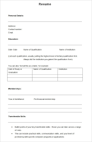 Resume Hobbies And Interests Resume Bullet Points Examples What To Put On A Resume For Skills