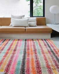 Colorful Modern Rugs 18 Rooms With Colorful Rugs Design Milk