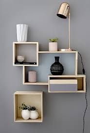 Home Interior Shelves 1000 Ideas About Wall Shelves On Pinterest Neoteric Design