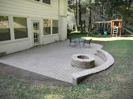 Octagon Patio Pavers by After Jpg