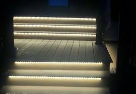 led strip lights for stairs 30 inspirational outdoor led strip lights light and lighting 2018
