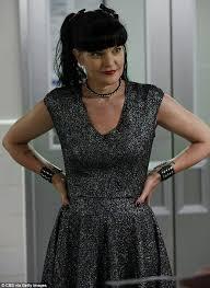 Abby Ncis Halloween Costume Pauley Perrette Reveals U0027ll Leave Ncis 15 Seasons Daily