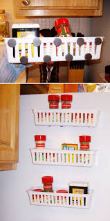 15 green kitchen u201chacks u201d to keep organized