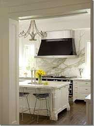 cote de texas white marble for the kitchen yes or no