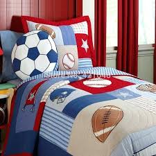 Soccer Comforter Baseball Duvet Cover Twin Pure Cotton Baseball Bedding Baseball