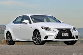 2015 lexus es 350 sedan review 2015 lexus is 350 f sport review autoweb