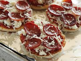 Toaster Oven Muffins The Pizza Lab The Best English Muffin Pepperoni Pizza Serious Eats