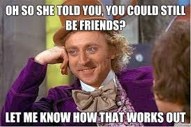 Making Your Own Meme - best of the condescending wonka meme weknowmemes