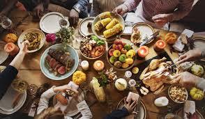 why do celebrate thanksgiving worldatlas