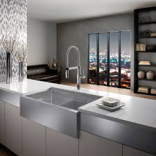 Kitchen Water Faucet by Haute Water Faucets For Home Chefs Wsj