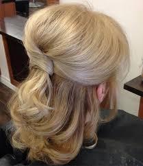 Halb Hochsteckfrisurenen Mittellange Haare by Halb Hochsteckfrisuren Mittellanges Haar Kurzhaarfrisuren Bilder