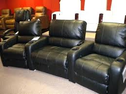 home theater loveseat leather sofa chairs recliner love seat and loveseat picture on