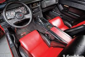 1987 corvette specs 1987 chevy corvette ls1 engine magazine
