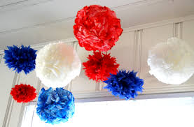 4th Of July Party Decorations Party Decor The Thrifty Crafter