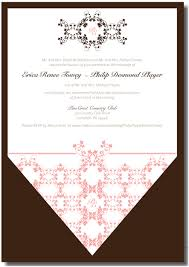 wedding reception invite alesi info
