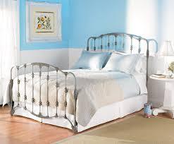 queen nantucket complete bed by wesley allen home gallery stores