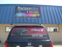 See Through Window Graphics Rear Window Graphics Precision Sign U0026 Design