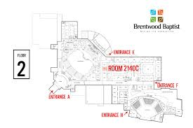 Lipscomb Campus Map Life Groups U2022 Brentwood Baptist