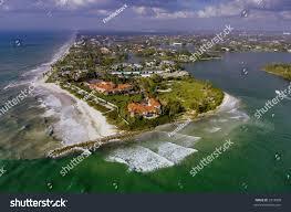 luxury homes naples fl aerial view naples florida gordon pass stock photo 3315898