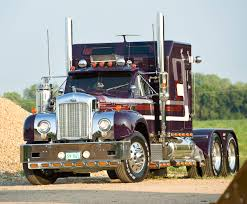 mack and volvo trucks 1959 mack b61 custom rig nexttruck blog u0026 industry news