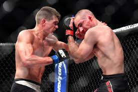 Best Resume In Boxing by Stephen Thompson Five Best In Class Fighters At Ufc 205 No 4