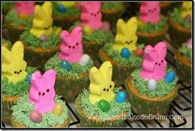 Decorating Easter Cupcakes With Peeps by Wonderful Diy Super Cute Easter Peep Cake
