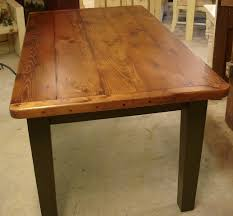Awesome Hardwood Dining Room Tables Images Home Design Ideas - Handcrafted dining room tables