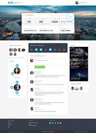 website homepage design flight status page by ivo mynttinen web design pinterest