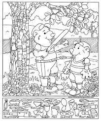 printable search and find pictures kids coloring europe travel
