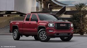 2017 sierra 1500 light duty pickup truck gmc
