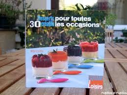 30 desserts créatifs by mercotte