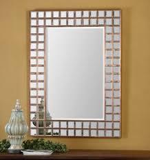 Uttermost Mirrors Free Shipping Apricena Rectangular Gold Wall Mirror 24