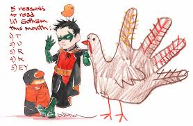 happy thanksgiving y all by duss005 on deviantart