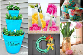 spring decorations for the home 11 beautiful diy spring home decorations that will brighten up your