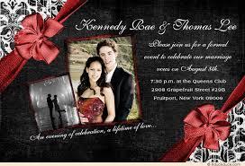Black Wedding Invitations Formal Wedding Invitation Photos Design Names Quote