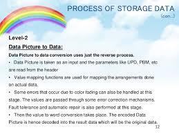 rainbow storage technology satish