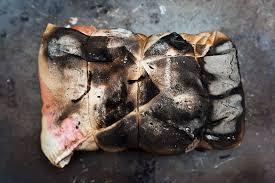 salt crusted beef tenderloin how to make salt crusted beef tenderloin grilled in cloth lomo al