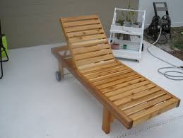 Chaise Lounge Plans Cedar Chaise Lounge By Sebringdon Lumberjocks Com