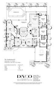 custom floor plans design ideas