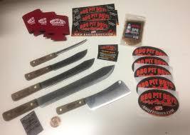 old hickory kitchen knives pit boys old hickory five knife gift set