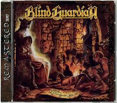 Blind Guardian Shirts Blind Guardian Tales From The Twilight World Remastered