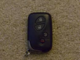 lexus gx470 key fob ca fs factory lexus key fob smart key 2006 is es ls models