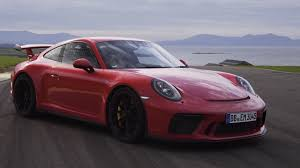 porsche gt3 red porsche u0027s new 911 gt3 is a 9 000 rpm lesson in ferocity the drive