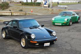 porsche ruf for sale 1986 porsche 930 turbo coupe for sale the motoring enthusiast