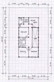 small two story house plans 12mx20m affair smallhouseplans12x2