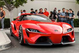 Ft 1 Toyota Price Ft1 Going To Cars And Coffee In Irvine Supramkv 2018 2019 New