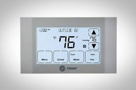 new smart home devices nexia u0027s new smart thermostat roomiq feature help keep your home