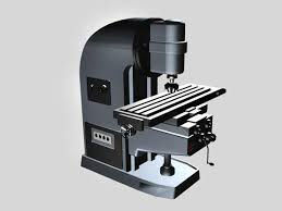 3d milling machine milling machine design software downloads 3ds 3d studio