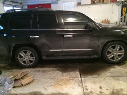 lexus gx470 tires michelin has anybody put land cruiser wheels on your lx570 clublexus