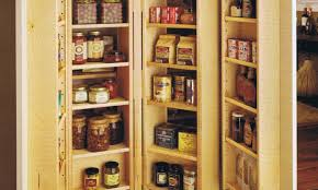 Pantry Cabinet Freestanding Cabinet Bright Kitchen Pantry Storage Cabinet Free Standing